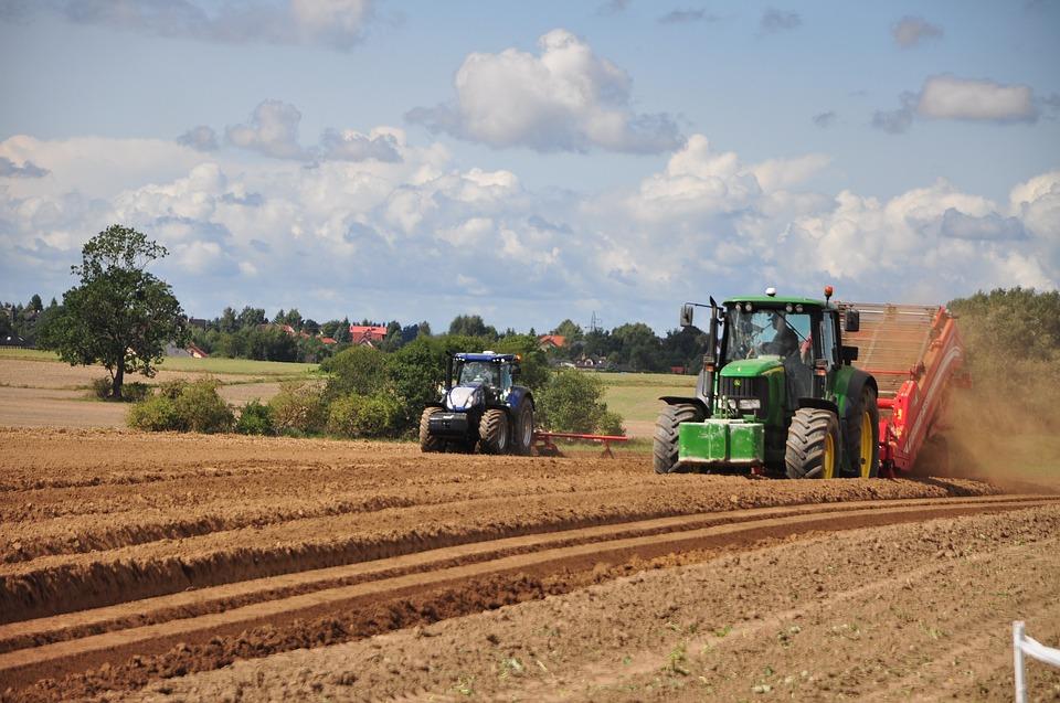 Najczęstsze przyczyny wypadków w rolnictwie w 2018 r.