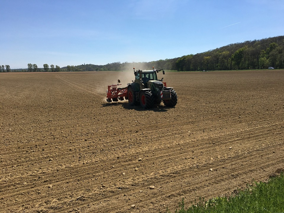 Nowe wyzwania w rolnictwie