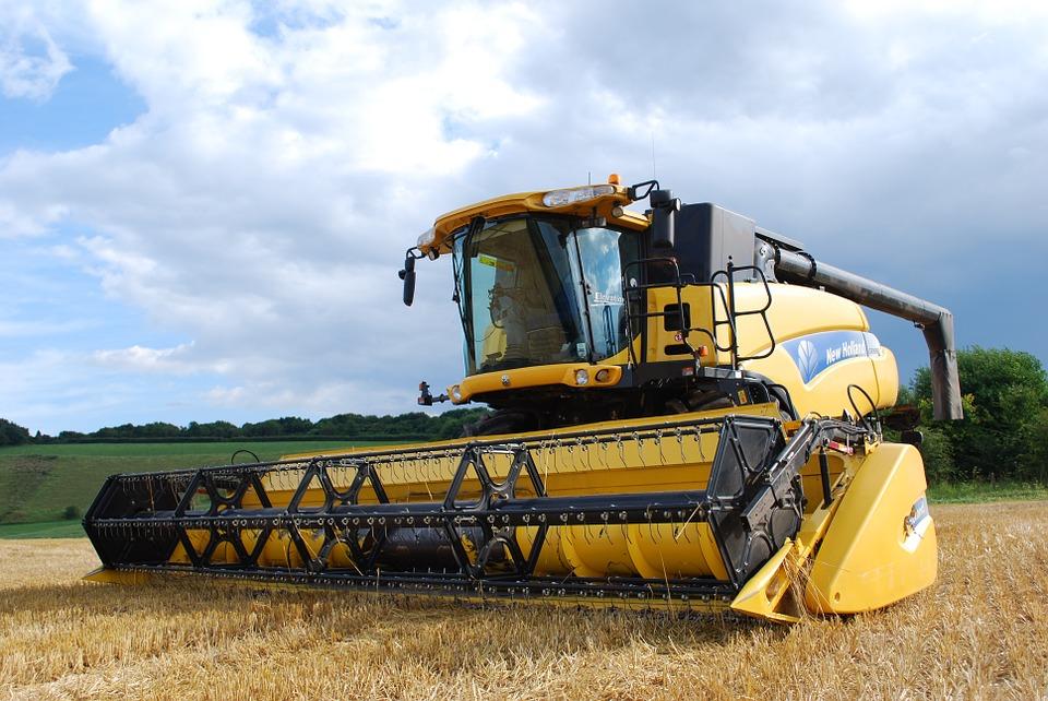 Rusza nabór wniosków na rozwój usług rolniczych