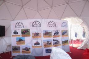 traktor roku