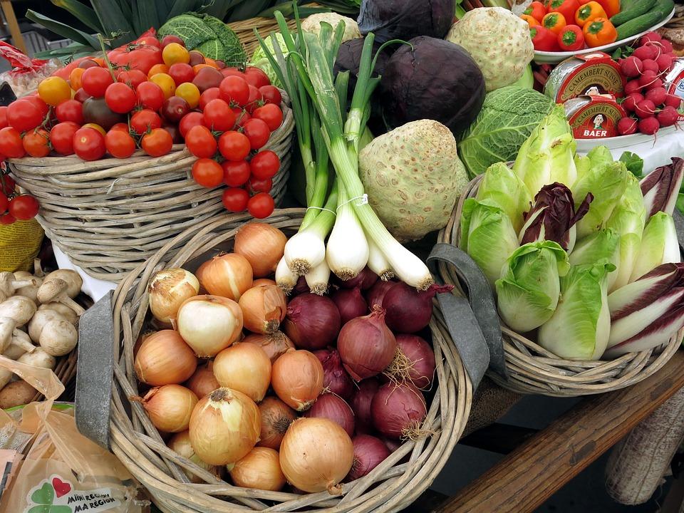 Sprzedaż bezpośrednia produktów rolnych a regulacje prawne